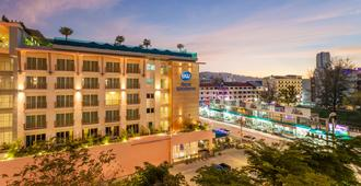 Best Western Patong Beach - Patong - Building