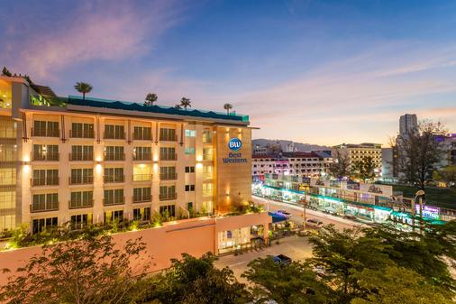 Best Western Patong Beach - Πατόνγκ - Κτίριο