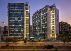 Best Western Premier Marina Las Condes - Santiago de Chile - Bygning