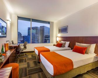 Best Western Premier Marina Las Condes - Santiago de Chile - Soveværelse