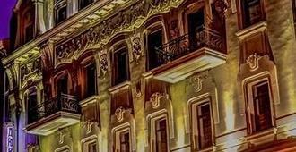 Duke Hotel - Odesa - Toà nhà