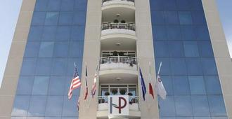 Papillo Hotels & Resorts Roma - Rome - Building