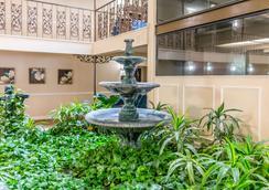 Comfort Inn - Savannah - Lobby