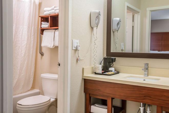 Comfort Inn - Savannah - Bad