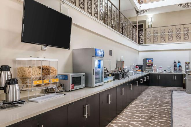 Comfort Inn - Savannah - Buffet
