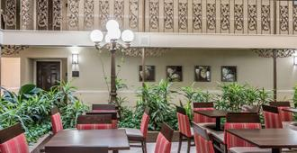 Comfort Inn - Savannah - Restaurante