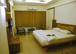Hotel Sivaranjani - Erode - Bedroom