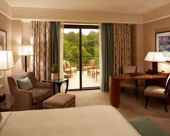 The Umstead Hotel and Spa - Cary - Slaapkamer