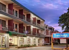 Travelodge by Wyndham Chambersburg - Chambersburg - Building