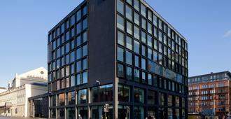 citizenM Hotel Glasgow - Glasgow - Building