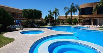 Hotel San Angel - ארמוסיו