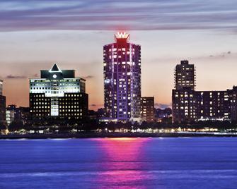 W Hoboken - Hoboken - Sala de estar