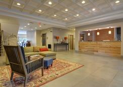 Country Inn & Suites by Radisson, Conyers, GA - Conyers - Lobby