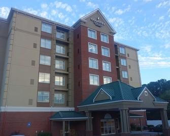 Country Inn & Suites by Radisson, Conyers, GA - Conyers - Edificio