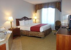 Country Inn & Suites by Radisson, Conyers, GA - Conyers - Bedroom