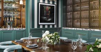 Pullman Melbourne on Swanston - Melbourne - Dining room