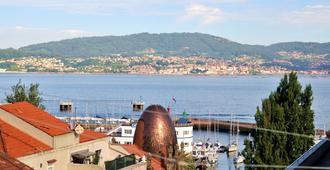 Hotel America Vigo - Thị trấn Vigo - Cảnh ngoài trời