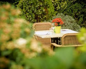 Campanile Hotel & Restaurant Brussels Vilvoorde - Vilvoorde - Innenhof