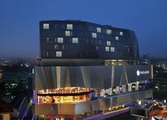 Po Hotel Semarang - Semarang - Toà nhà