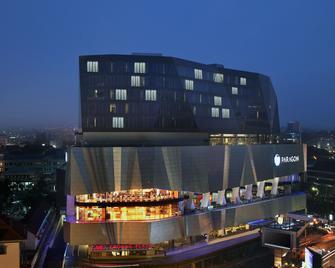 Po Hotel Semarang - Semarang - Building