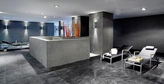 Hotel Primus Valencia - ולנסיה - דלפק קבלה