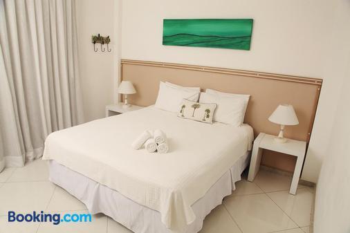 KS Residence - Rio de Janeiro - Phòng ngủ