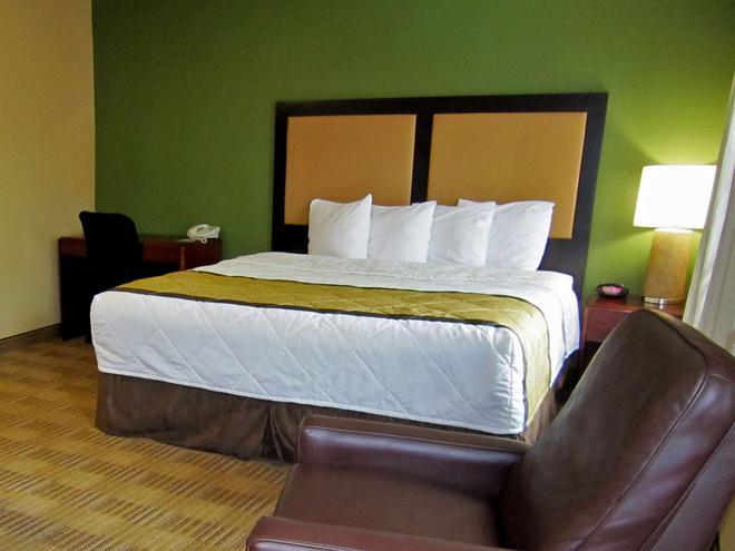 坦帕 - 機場 - 西岸大道美洲長住酒店 - 坦帕 - 坦帕 - 臥室