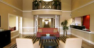 Extended Stay America - Tampa - Airport - N. Westshore Blvd. - Tampa - Lobby