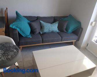 El loft de Emma - Béjar - Living room