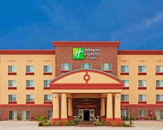 Holiday Inn Express & Suites Winona - Winona - Gebouw