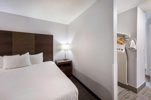 Red Lion Inn & Suites Grants Pass - Grants Pass - Phòng ngủ