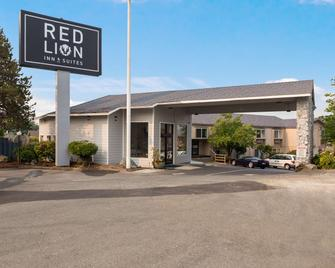 Red Lion Inn & Suites Grants Pass - Grants Pass - Gebäude
