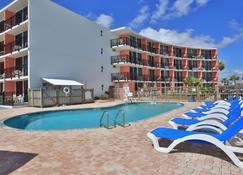 Cove Motel Oceanfront - Daytona Beach - Pool