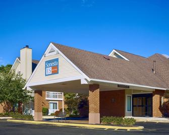 Sonesta Es Suites South Brunswick - Princeton - Princeton - Building