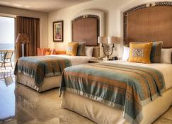 Marquis Los Cabos, Resort & Spa - Adults Only - San José del Cabo - Schlafzimmer