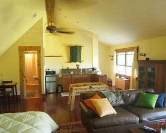 Large private studio apartment On Main Street - Cranbury