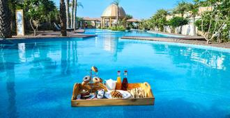 The Westin Pushkar Resort & Spa - Pushkar - Pool