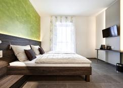 eee hotel Traun - Traun - Habitación