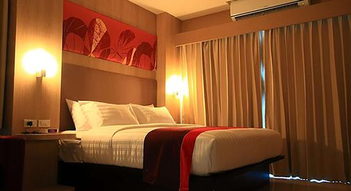 Best Western Royal Buriram Hotel - Buri Ram - Bedroom