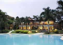 Iguazu Grand Resort Spa & Casino - Puerto Iguazú - Piscina