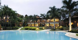 Iguazu Grand Resort Spa & Casino - Puerto Iguazú - Πισίνα