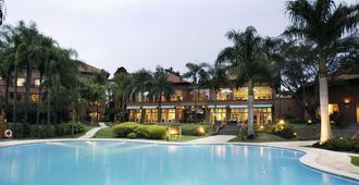 Iguazu Grand Resort Spa & Casino - Puerto Iguazú