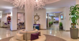 DoubleTree by Hilton Atlanta North Druid Hills - Emory Area - Atlanta - Lobby