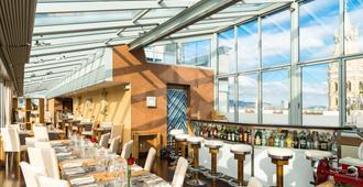 Hotel Royal - וינה - מסעדה