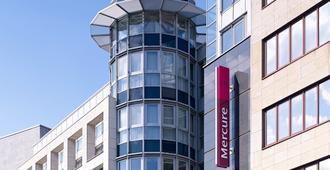 Mercure Hotel Dortmund City - Dortmund - Byggnad