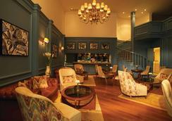 貝爾蒙德米拉弗洛雷斯公園酒店 - 利馬 - 利馬 - 休閒室