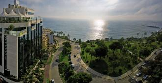 Belmond Miraflores Park - Lima - Vista del exterior