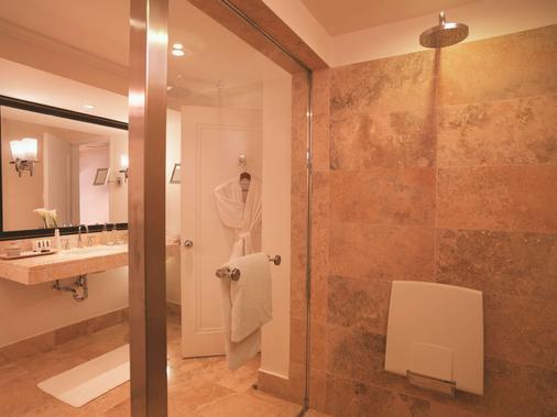 貝爾蒙德米拉弗洛雷斯公園酒店 - 利馬 - 利馬 - 浴室