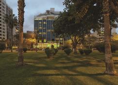 Belmond Miraflores Park - Lima - Edificio