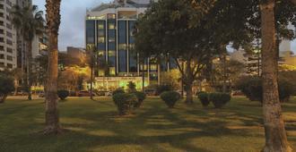 Belmond Miraflores Park - Lima - Building
